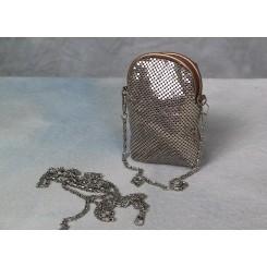 Lille taske med skulderrem