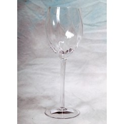 Glas Bølge rødvin
