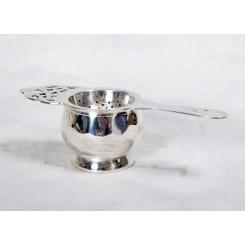 Tesi antik sølv m.bærger