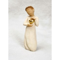 Willow tree Keepsake - girl