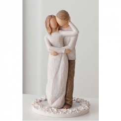 Willow - Together Cake Topper