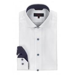 skjorte hvid stardust