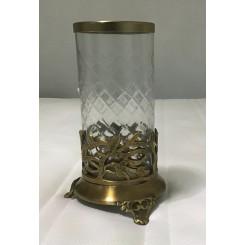Hurricane messing med mønster glas