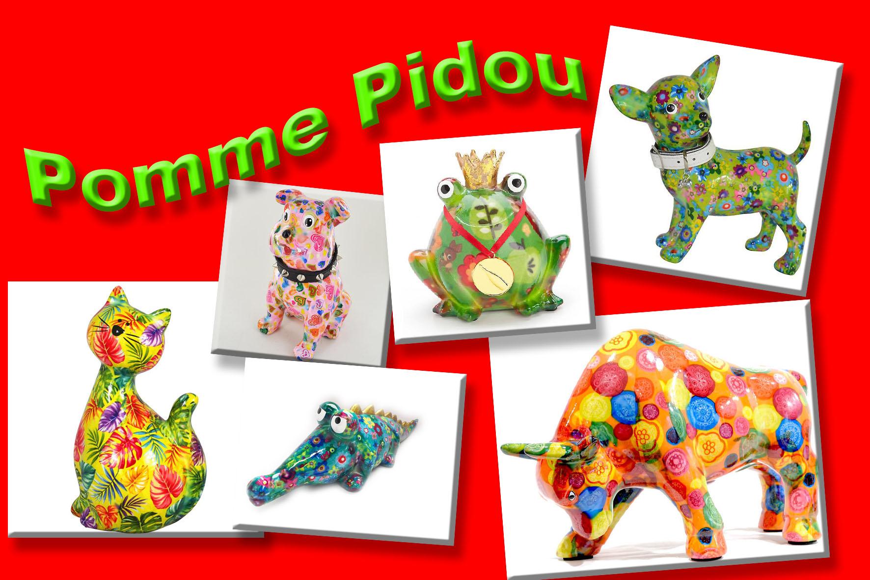 Figur fra Pomme Pidou